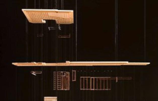 Préserver le patrimoine architectural grâce à la numérisation en 3D