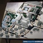 Maquette d'exposition