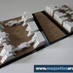 Maquette conceptuell