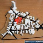 Maquette urbain