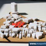 modèle urbanisme en PVC