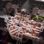 Maquette architecturales promotion immobilière