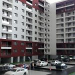 Maquettes architecturales des résidences