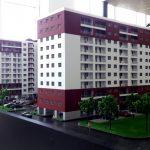 La résidence des Appartements