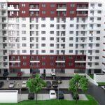 projet de création d'appartements