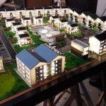 maquette promoteur immobilier