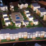 Maquette 3D Immobilier