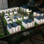 Maquette 3D promotion Immobilier