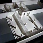 Modele conceptuelles Espace exposition
