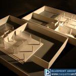Modele conceptuel espace d'exposition