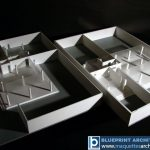 Modele conceptuel Espace Exposition