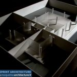 Modele conceptuelle espace exposition
