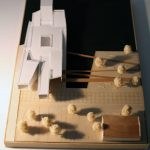 Maquette d'étude conceptuelle