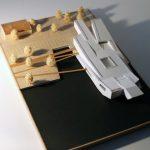 modèle réaliste maquette conceptuelle