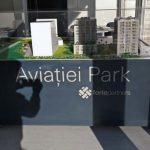 maquette promoteur immobilier Forte Partners