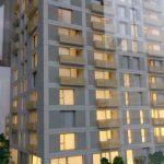 Modèle d'échelle architecturale