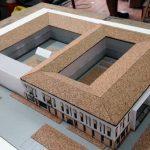 modèle d'architecture chinoise