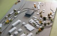 Modèle conceptuel urbain