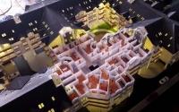 Maquette 3d promotion immobilière