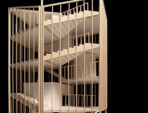 Les Avantages d'une Maquette d'architecture