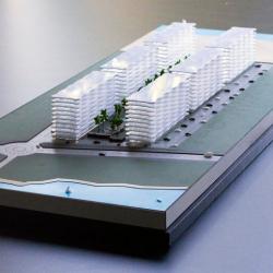 maquettes architecture