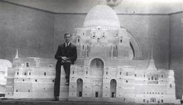 Cathédrale de Liverpool